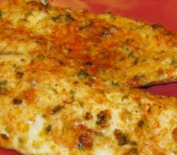 Cheese Haddock