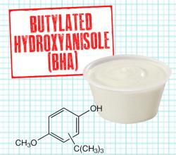 Butylated Hydroxyanisole