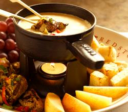 Chicken Fondue