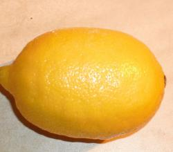 Citron Lemon
