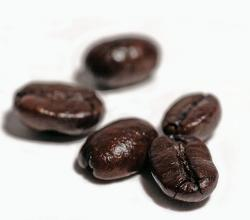 Coffee Beans Brown