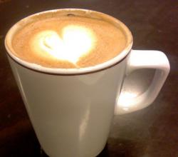 Coffee for Love
