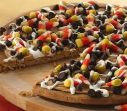 4. Sugar Cookie Pizzas