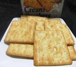 Cream Crackers Khong Guan