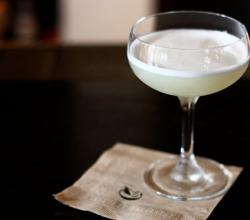 Bar Agricole's Made-To-Order Eggnog