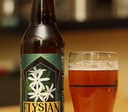 Elysian Brewing Avatar Jasmine