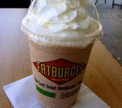 Fatburger Shake Shake