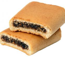 Fig Newtons Stacked