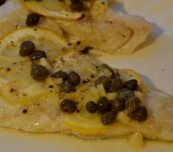 Fillet Of Haddock