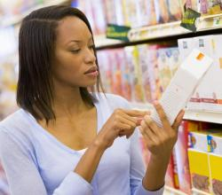 Read Food Labels