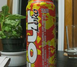 Four Loko Beverage Large Can