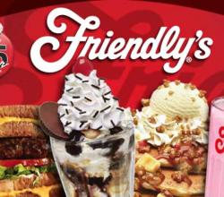 Friendly's Goes Retro
