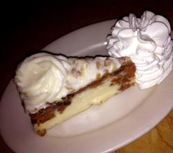 George Washington CheeseCake