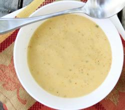 Ginny's Potato Soup