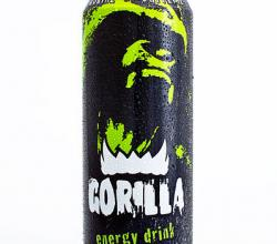 Gorilla Pure energy