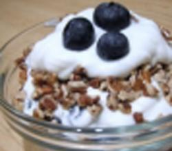 Greek Easter Foods-Yogurt