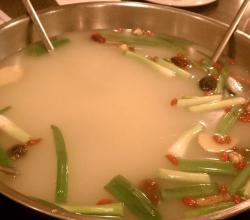 Hot Pot Broth