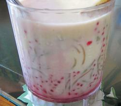 Icecream Falooda