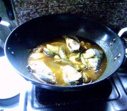 Ilish Maachher Jhol