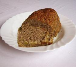 Individual Meat Loaves