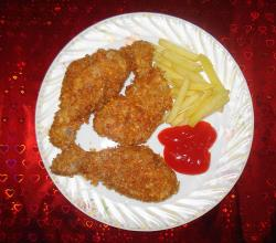 KFC Chicken at Home