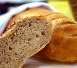 Low Fat Anadam Bread