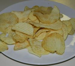 Low Fat Chips