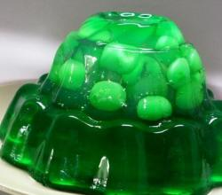 Green Jello Salad