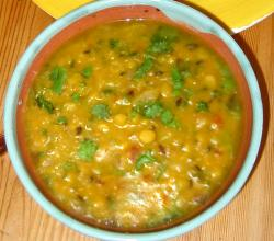 Mixed Dal Fry