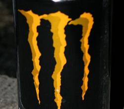 Monster M-80 Drink