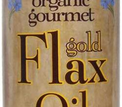 Flax Oil Dressing