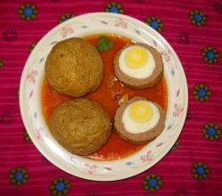 Nargisi Kofta