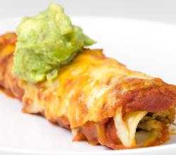 New Mexico Enchiladas