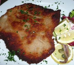 Original Wiener Schnitzel
