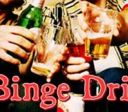 Are You Binge Drinking?