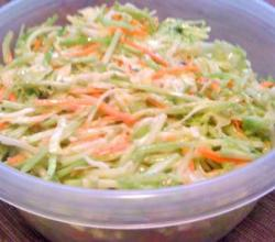Pickled Coleslaw