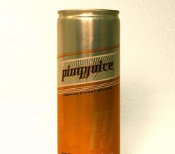 Pimp Juice energy drink