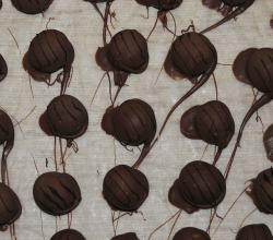 Plain Chocolate Truffles