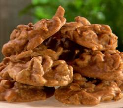 Praline Patties