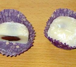Red Bean Mochi der Royal Family Food