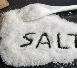 Foods to Avoid - Salt