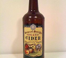 Samuel Smith Cider