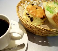Scone and Cafe