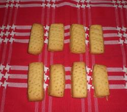 Scottisch Shortbread
