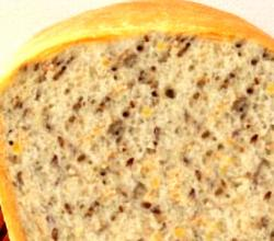 Seeded White Bread