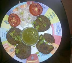 Shami Kebab