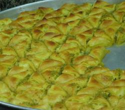 Simple Baklava