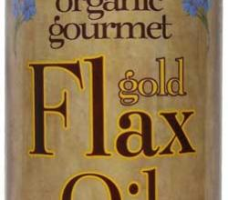 Flax Oil Dressing - Sweet Mustard