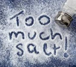 Daily Sodium Intake