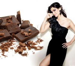 Sonam Kapoor's Chocolate Love Affair